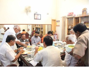 Confusions In Karnataka Bjp Eshwarappa