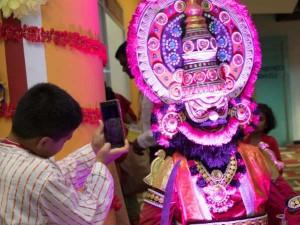 Singara Sammelana Singapore Report Suresha Bhatta