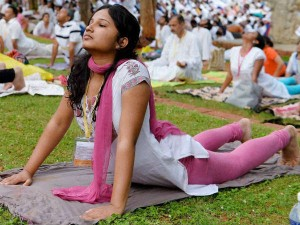 How To Keep Diabetes Under Control With Yoga