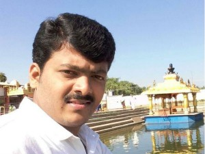 Kannada Journalist Arun Shakunavalli No More