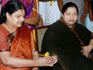 Trolls Memes Jokes On Tamil Nadu Politics Ops Sasikala Natararajan