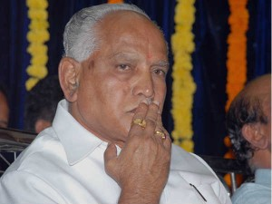 Bsy Said 3 Mp S Give To Resign With Cm Siddaramaiah