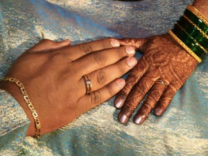 Muslim Family Shift Their Marriage For A Hindu Fest
