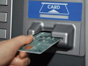 Cutting Free Atm Withdrawals To 3 Being Considered