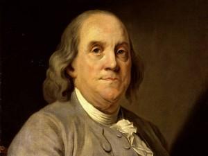 Happy Birthday Benjamin Franklin