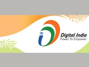 Shivamogga Additional Dc K Chaannabasappa Ingurates Digital India Channel