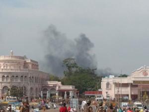 Live Updates Jallikattu Protests Police Evicting Protesters