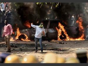 Jallikattu Violence Isi Funded Claims Swamy