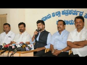 Union Minister Ananth Kumar To Inaugurate Passport Seva Kendra In Mysuru On January 25