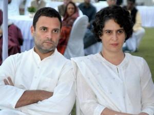 Priyanka Vadra Will Be New Nehru Faamily Contestant In 2019 Ls