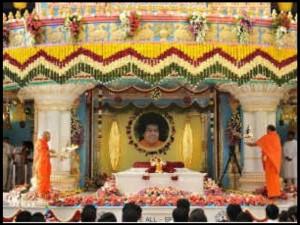 When Cia Kept Tabs On Puttaparthi S Sathya Sai Baba