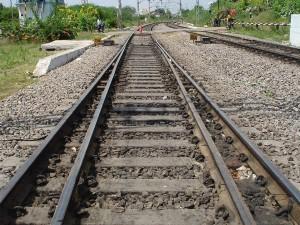 2018 Km New Railway Line 2017 Year Says General Manager South Western Railway Ak Gupta
