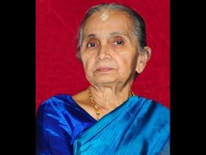 Mumbai Kannadati Rathna Gururaj Acharya Is No More