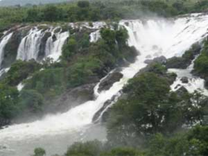 Kollegal Near Shimsha The Two Youths Is Died To Go Swim In Kaveri River
