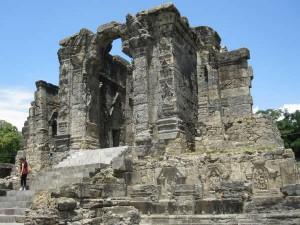Nelamangalada Mailanahalli Near Discovered An Ancient Temple