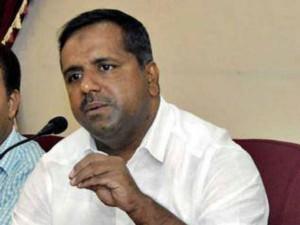 Kambala Ban Will Not Be Anyone Say Ut Khadar In Bengaluru