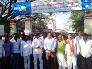If Would Not Give Any Permission On Kambala Raj Bhavan Siege On Jan 25 Vatal Nagaraj