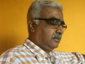 Mohan Katarki Resigned For Cauvery Legal Team