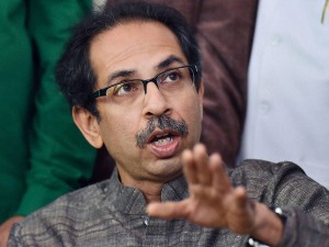 Shiv Sena Leaves Political Rivals Behind Gets 4 Times The Donations