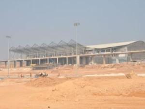 Kerala Mattanuru International Airport Will Be Open By December