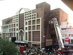 Uphaar Cinema Fire Tragedy Theatre Owner Gopal Ansal Sent To One Year Jail Sc