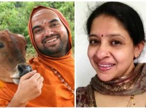 Premalatha Diwakar Get Clean Chit In Blackmail Case