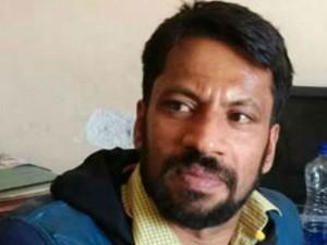 Mandya Rowdy Sheeter Ashok Pai Arrested In Money Cheating Case