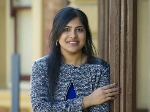 Charishma Kaliyanda From Kodagu Becomes Councillor Liverpool