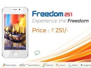 Freedom 251 Fraud Ringing Bells Director Mohit Goel Arrested