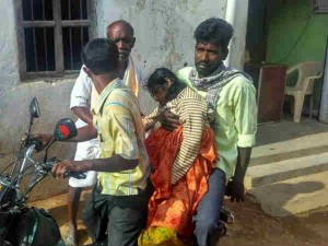 Girl Dies In Rural Government Hospital For Not Having Basic Facilities