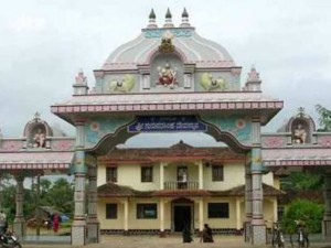 Udupi Guru Narasimha Temple Adopted Water Recycle System