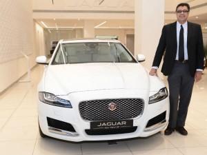 Book Online Made In India Jaguar Xf