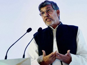 Kailash Satyarthi S Nobel Peace Prize Replica Recovered 3 Arrested