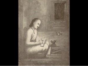 Story Of Ashwathama Kumaravyas Bharata And Kannada Language