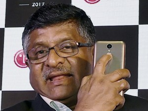 Lg Launches India S First Smartphone With A Panic Button