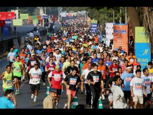 Ramnagara Marathon On Feb 26 To Create Water Conservation Awareness