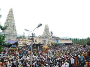 Maha Shivaratri At Male Mahadeshwara Betta From Feb 23 To 27