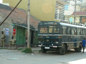 Communal Revenge Leads To Murder In Pandaapura