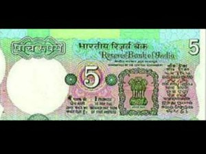 Rumours Of Ban On Rs 5 Notes Trigger Panic In Hubballi