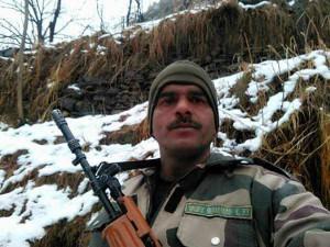 Help Find My Husband Bsf Jawan S Wife Who Uploaded Video Tells Delhi Hc