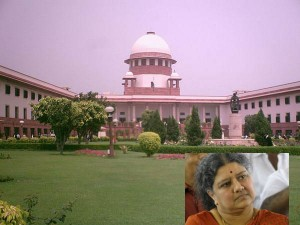 Jayalalithaa Da Verdict To Be Delivered By Sc On Tuesday