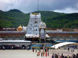 Tirupati Ticket Price May Go Up As Note Ban Reduces Income By Up To 2 Crore