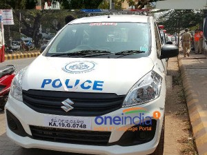 Each 40 Km One Patrol Vehicle On The National Highways Says Dk Shivakumar