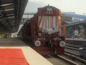 Railways New Vikalp Scheme Waiting List Passengers Travel Premium Trains