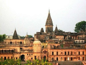 Ayodhya Negotiations Have Failed Since 1859
