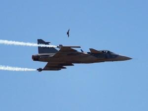 Proud Memories Of Aero India In Bengaluru