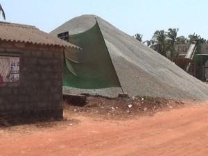 Jelly Crushed Creates Illness Among Anganawadi In Udupi