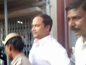 Mining Baron Sekhar Reddy Arrested Remainded In Judicial Custody