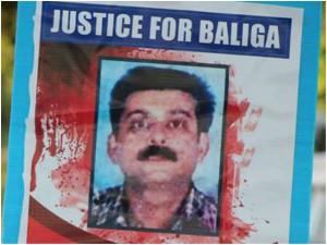 Vinayak Baliga Murder Case Family Members Demanding Re Investigation
