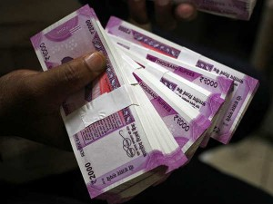 Government Proposes To Cap Cash Transactions At Rs 2 Lakh Instead Of Rs 3 Lakh
